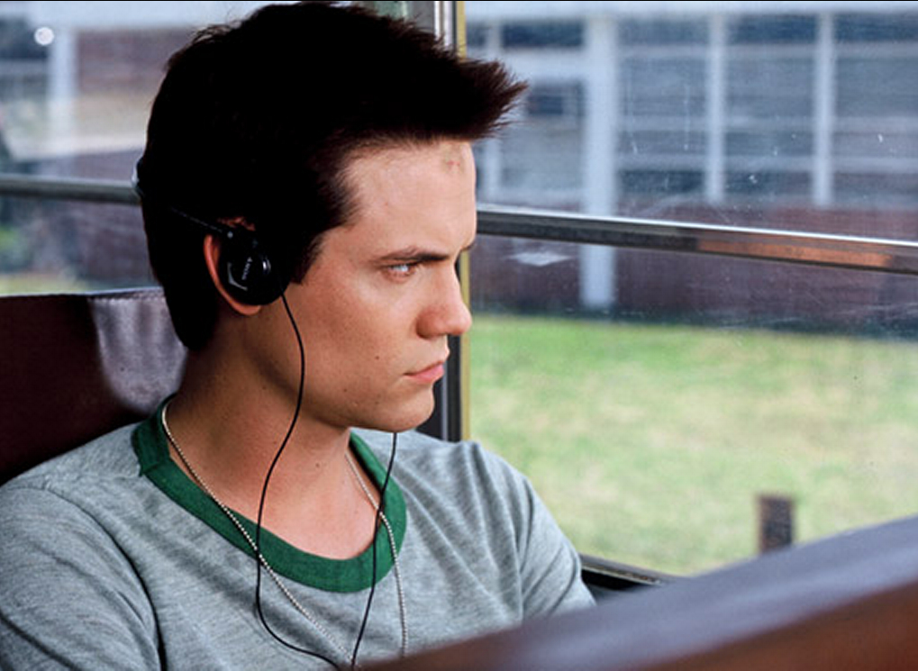Still from A Walk to Remember