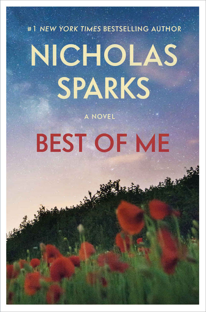 Best Of The Best 2017 By Colorado Community Media: Nicholas Sparks The Best Of Me