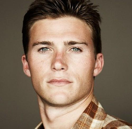 Scott Eastwood to play Luke in The Longest Ride