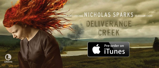 Deliverance Creek Pre-order Available Exclusively on iTunes