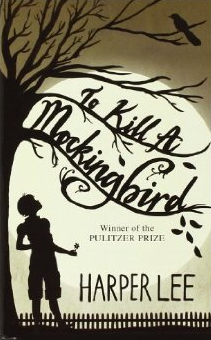 <i>To Kill A Mocking Bird</i> by Harper Lee