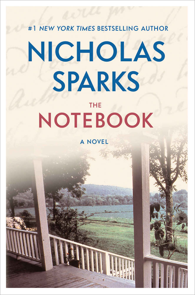 Image result for The Notebook (novel)