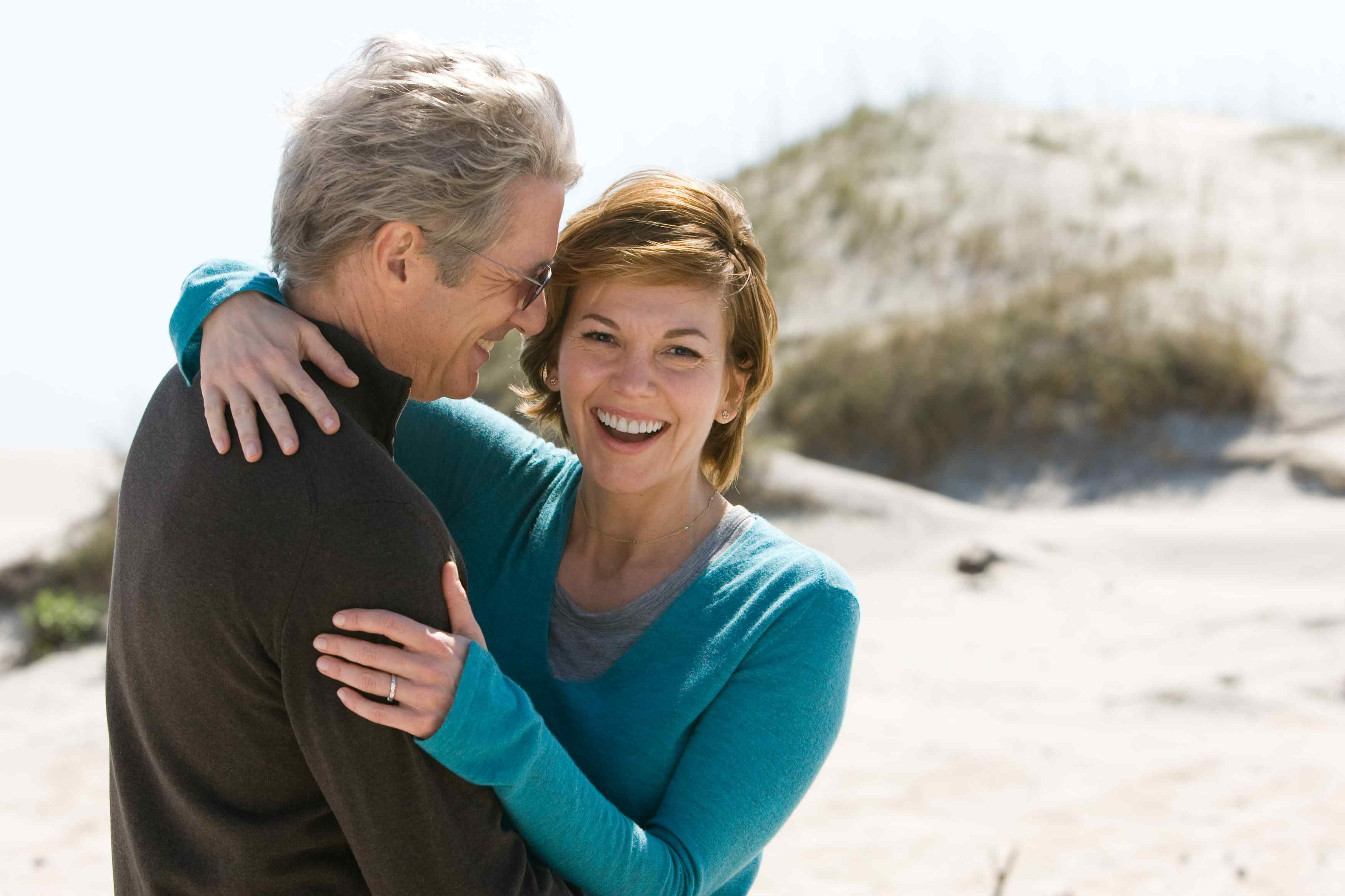 Still from Nights in Rodanthe