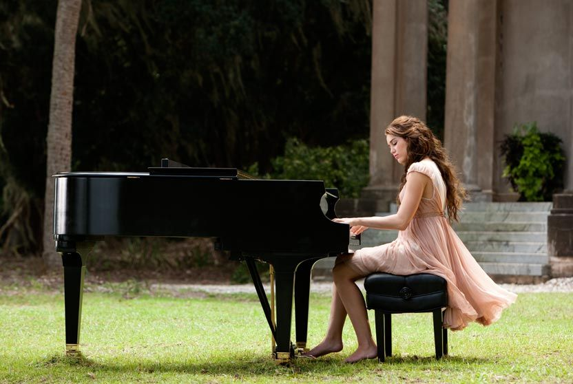 Still from The Last Song