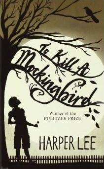 <i>To Kill A Mocking Bird</i> by Harper Lee
