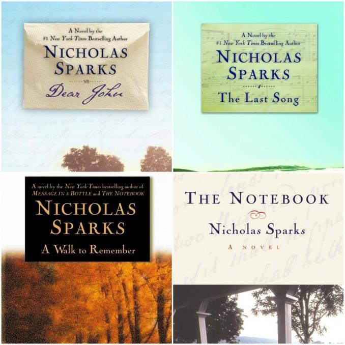 Four Sparks Novels Included in President's Ebook Program