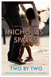 Nicholas sparks latest book 2019