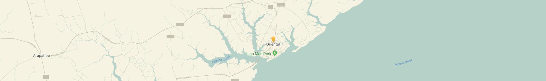 Oriental, NC