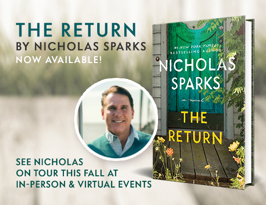 <i>The Return</i> is now available!